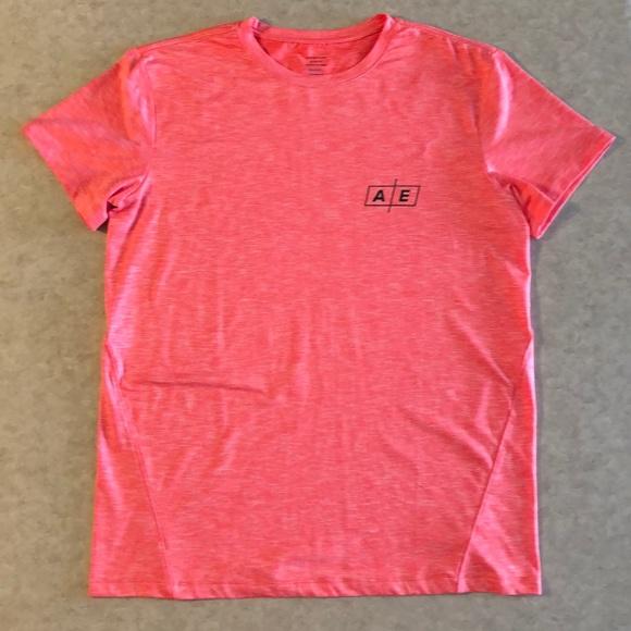 8a6efb8e American Eagle Outfitters Shirts | Ae Active Tshirt | Poshmark